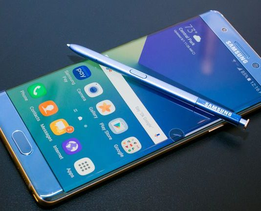 Note 7 probe results to be revealed this month