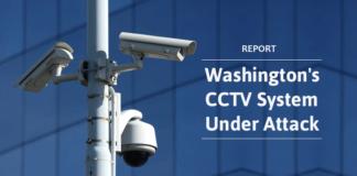 Washington D.C. surveillance camera recording units hacked before Trump's inauguration