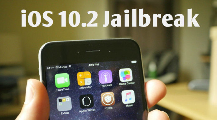Preparing for an iOS 10.2 jailbreak