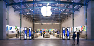 Apple to open first store in South Korea