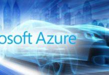 Microsoft Azure cloud computing