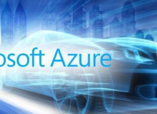 Microsoft Azure cloud computing