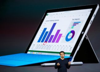 Surface Pro 5: Price, launch date and key features