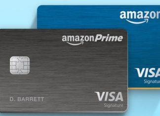 Amazon and Chase launch Amazon Prime Visa Signature Card