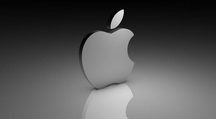 Apple Logo - Apple Music