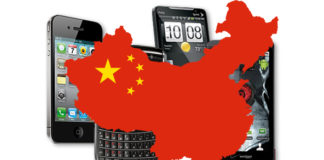 Apple drops to fifth position in China smartphone market share ranking