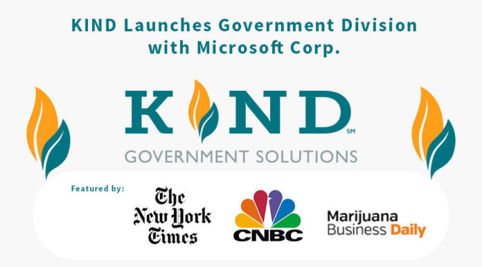 KIND Financial on Microsoft Azure Government Cloud