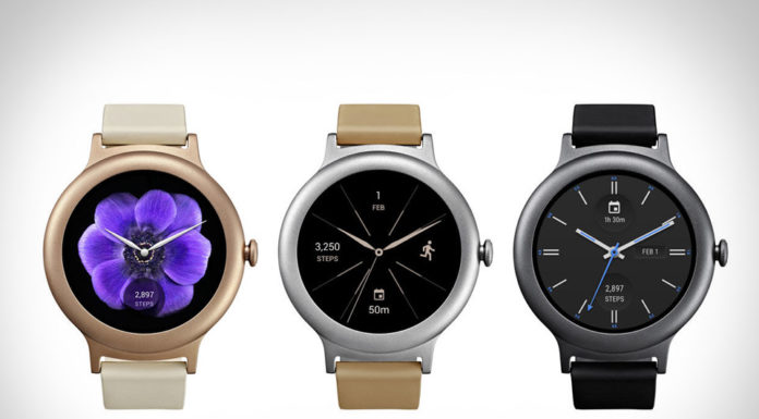 LG Watch Style launched on Best Buy No Android Wear 2.0 yet but it should drop soon