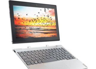 Windows 10 Lenovo Miix 320