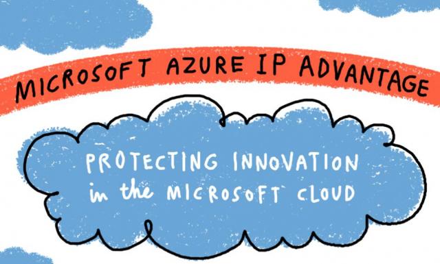 Microsoft launches Microsoft Azure IP Advantage program for eligible Azure users