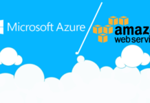 Is Microsoft Azure as big as Amazon AWS?