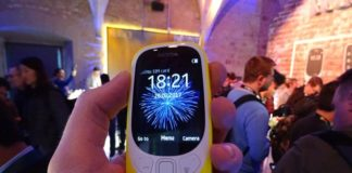 Nokia 3, Nokia 5 and Nokia 6 launched at MWC 2017 alongside new-age Nokia 3310
