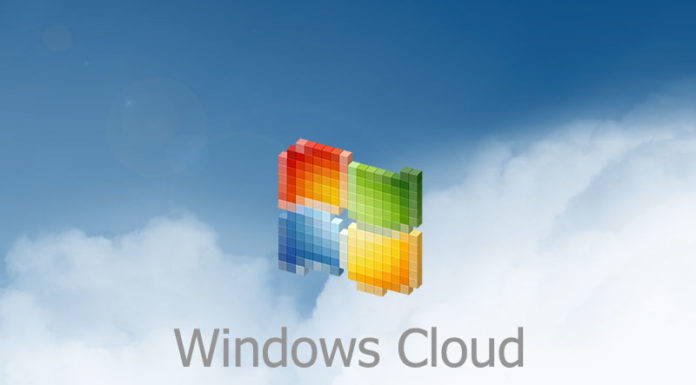 Windows 10 Cloud, or Windows Cloud, is a lighter version of Windows 10 that exclusively runs UWP apps from Microsoft Store