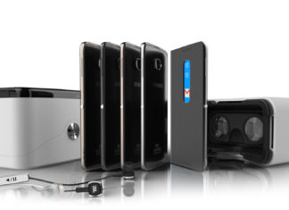 Windows 10 Mobile on Alcatel IDOL 4S with VR headset included at $288 with T-Mobile