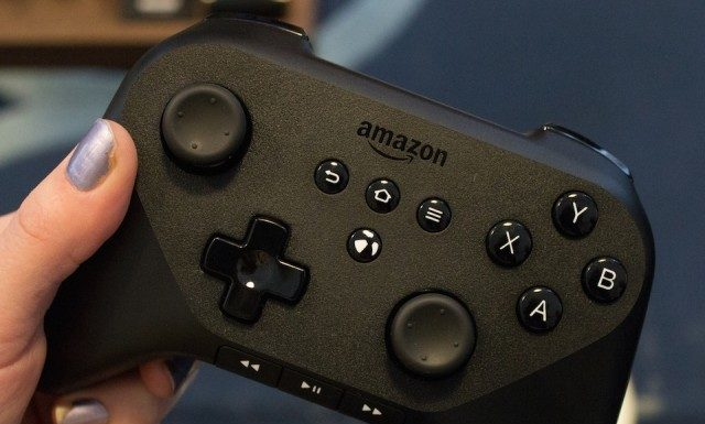 Amazon Games Studio will be powered by AWS Cloud and Twitch