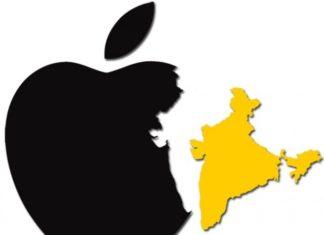 Apple iPhone India manufacturing
