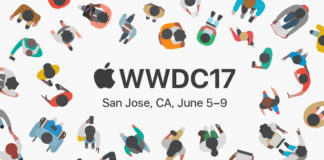 Apple announces dates and venue for WWDC 2017