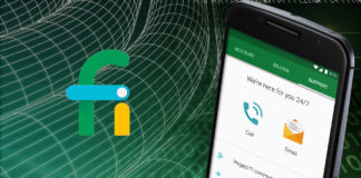 Google testing voice over LTE (VoLTE) with select users in Project Fi