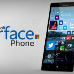 Surface Phone from Microsoft