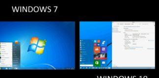 Windows 10 market share of desktop OS finally crosses 25 percent