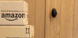 Amazon Prime - big money-saving benefits