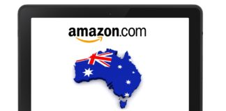 amazon in australia