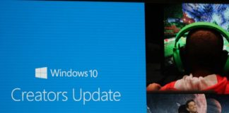 Windows 10 Creators Update - forced security updates