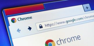 Google Chrome 57 released to stable channel for desktop