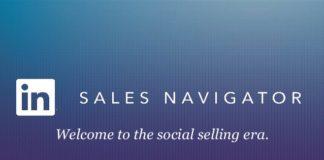 Microsoft Sales Navigator LinkedIn