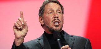 Oracle's SaaS Push