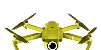 Snap Inc. developing drone camera