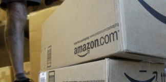 amazon online sales growth