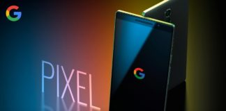Google Pixel 2, Pixel 2 XL and a third, larger device codenamed Taimen