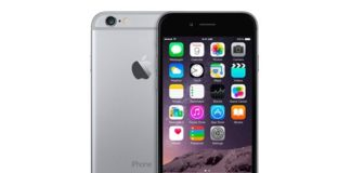 iPhone 6 32GB variant in space grey for India smartphone market