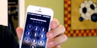 iOS 10.3 enhanced security