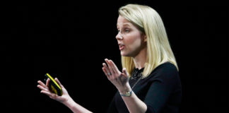 Yahoo hack fallout - Mayer loses bonus, top lawyer Bell resigns