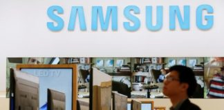 Samsung may invest up to $300 million in a U.S. factory and bring in 500 jobs