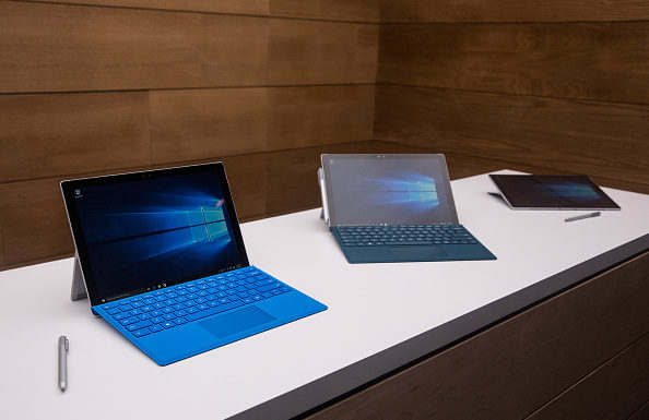 Surface Pro 5 could hurt new iPad Pro 2 sales if it launches alongside Windows 10 Creators Update