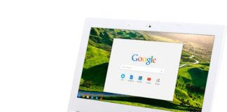 Chromebook deal for UK buyers