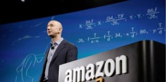 Amazon Earnings 1Q-2017