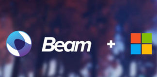 Beam livestreaming Xbox One Windows 10 Creators Update