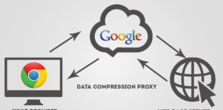 Data Saver Google Chrome Extension