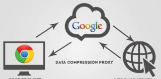 Data Saver Google Chrome Extension
