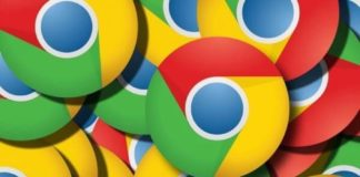 Google Chrome 57 and Chrome 58
