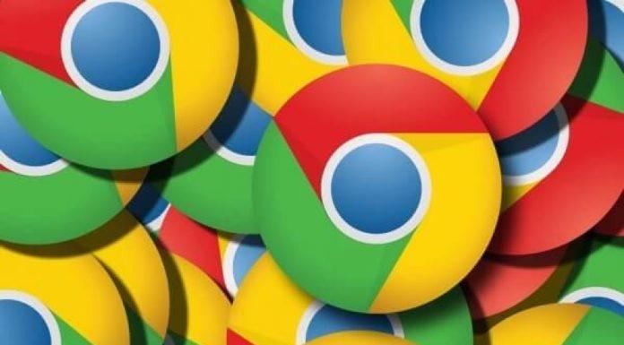 Google Chrome 57 and Chrome 58