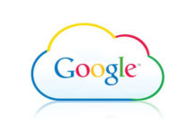 Google Cloud - cloud computing