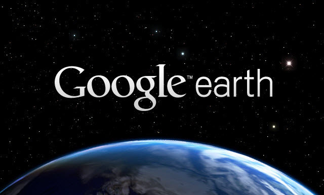 Google Chrome gets exclusive access to new Google Earth web app