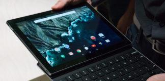 Google Pixel C gets Android 7.1.2 Nougat