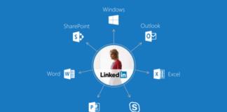 LinkedIn Dynamics 365 integration