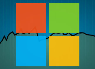 Microsoft Earnings Surface revenue decline Q3 2017